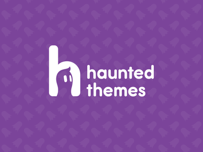 Haunted Themes identity identity themes ghost