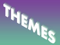 Haunted Themes showcase