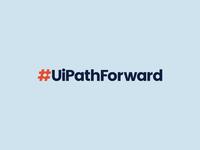 #UiPathForward identity