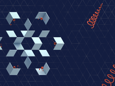 Flake - progress update architectural flake