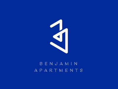 Benjamin Apartments benjamin residential identity