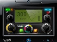 Gamepad Driving Controls