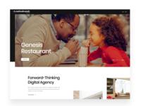 NativeBrands Website WIP