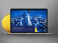 Website for Ultimus Holdings