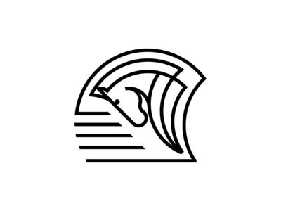Stallion Brand Logo