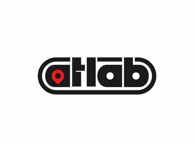 atlab tracking services logo.
