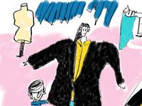 tailoring wearable fashion