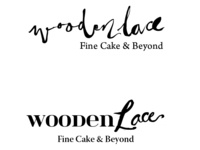 Wooden lace