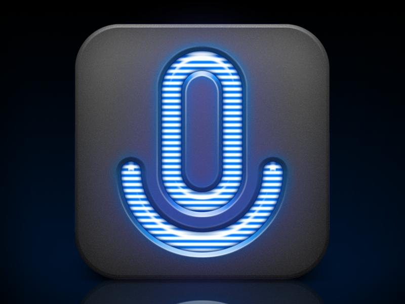 Dribble icone