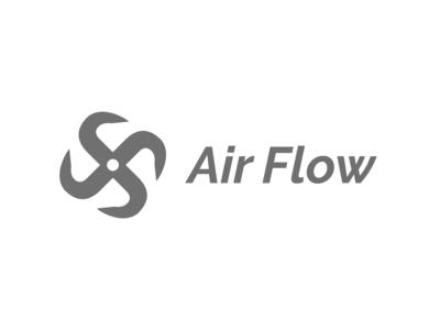 Air Flow Logo