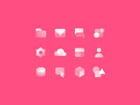Webflow Icons