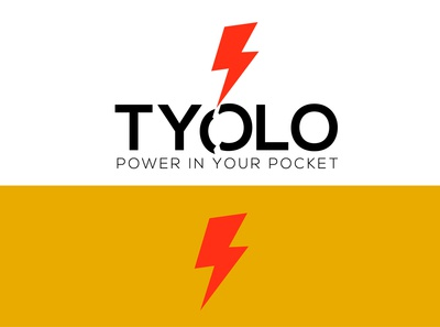 Tyolo bus power logo idea inspiration