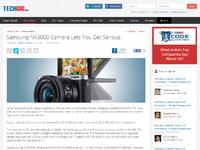 Techgig news details