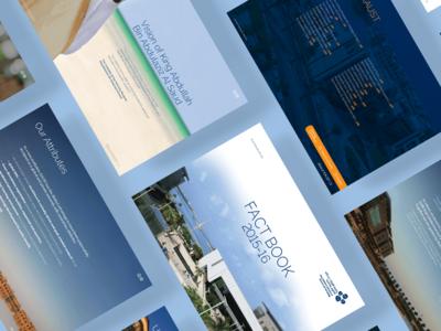 KAUST Factbook - An interactive annual report