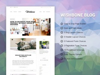 Wishbone Blog