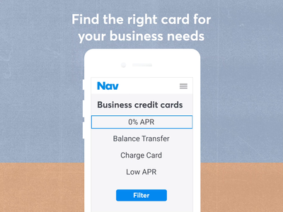 Business Credit Card Video