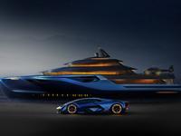 Lamborghini terzo millennio 3840x2160 4k 15738