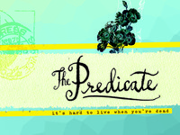 The Predicate album artwork