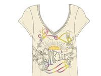 Eventide T-Shirt