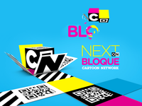 "Cartoon Network ""BLOQUE"" Pitch"