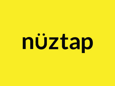 Personalized news service app logo web-app branding logo app news