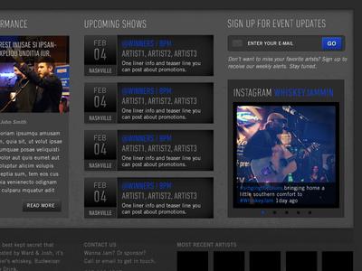 Whiskey Jam Website Home3