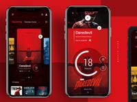 Movie/Television App