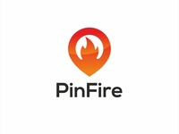 pin + fire