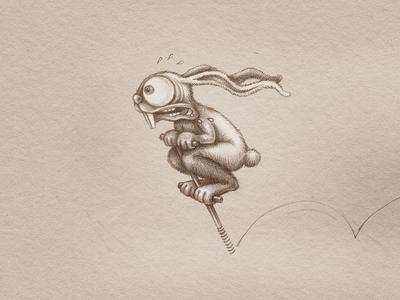 Cheating Rabbit