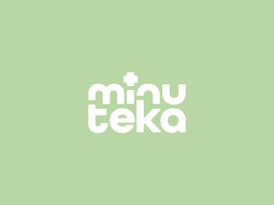 minuteka pill doctor branding hungary med health healthcare cross typography typo logo webshop medicine
