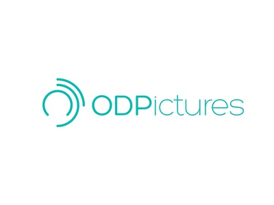 ODPictures logo