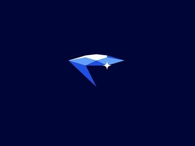 Blue Diamond pictogram light diamand ratio golden reflect shining shine shade clear illustration vector design sapphire emerald jewel jewelry sparkle diamond blue