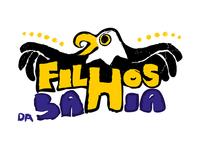 Capoeira Logo