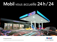 Mobil 24h a day