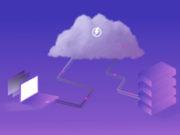 Isometric Cloud