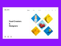 Food Design Company