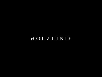 Holzlinie Logo