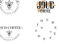 Café Logo Options