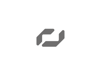 r & ر monogram