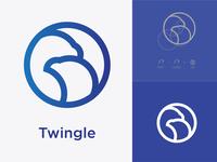 Twingle Logo Practice