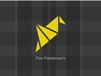 Five Freelancer's