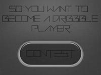 Dribbble Invite Contest!