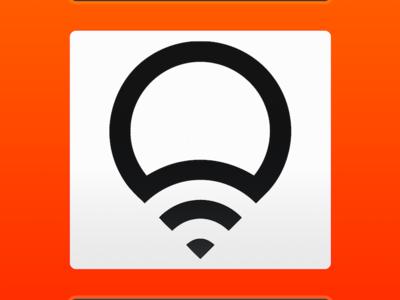 #PebbleAppChallenge #LIFX Icon