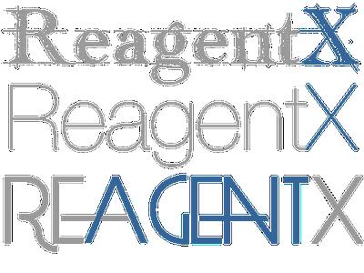 Reagent x new logos 2