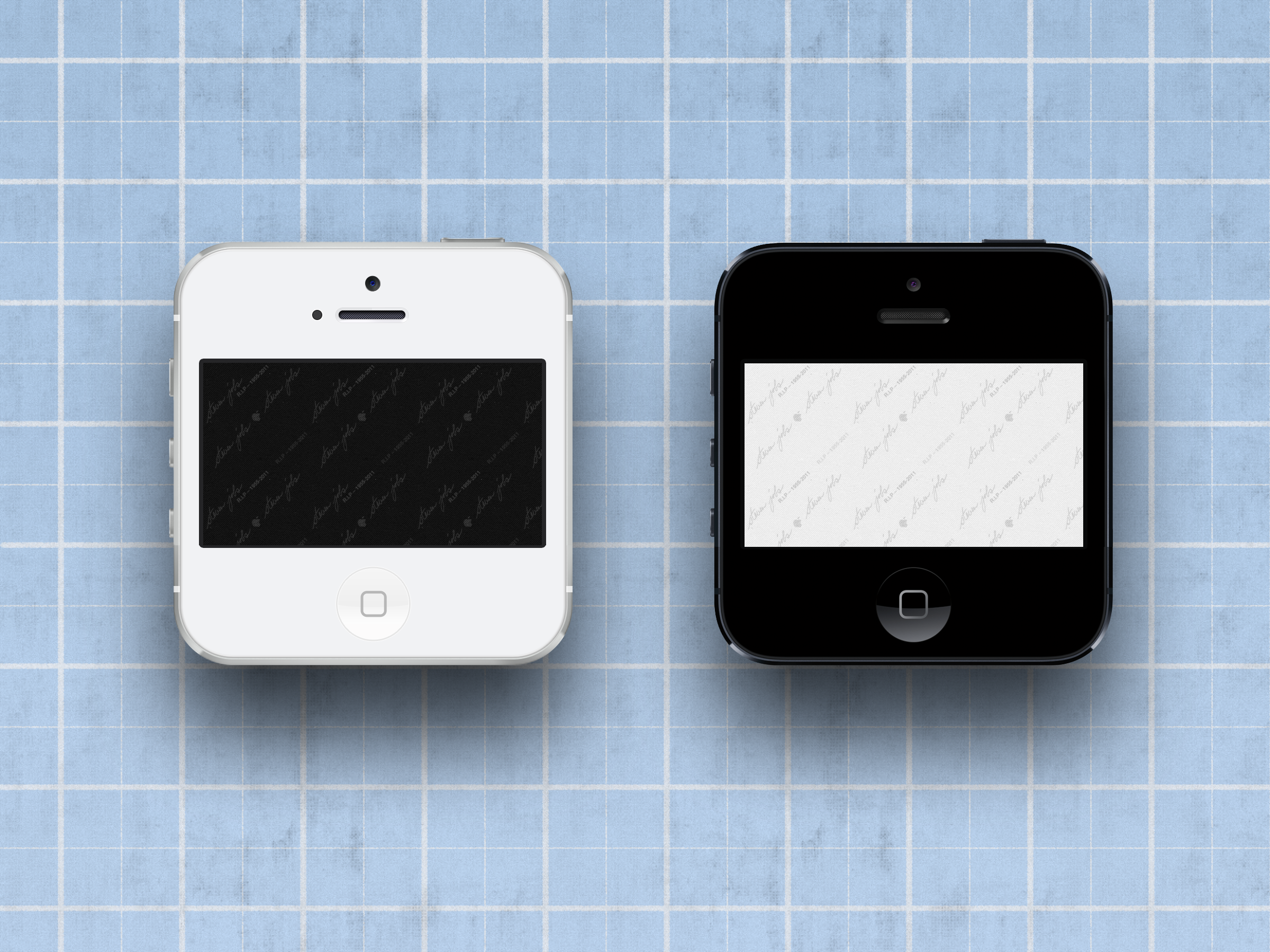 Iphone 5 icons dribbble