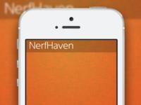 iNIC iPhone App