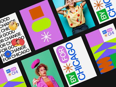 BCFC 004 layout type branding logo design study vector typography illustration