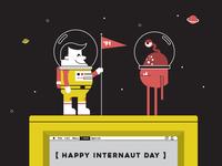 Internaut Day