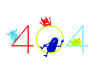 Ghazali 404 Page