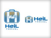 Heil Travel Logo